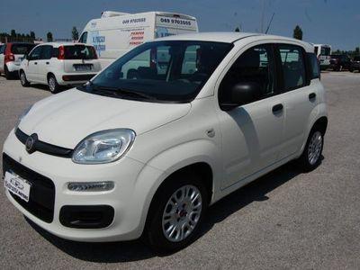 usata Fiat Panda 1.3 MJT N1 Easy Van 4 posti
