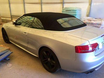 usata Audi S5 Cabriolet