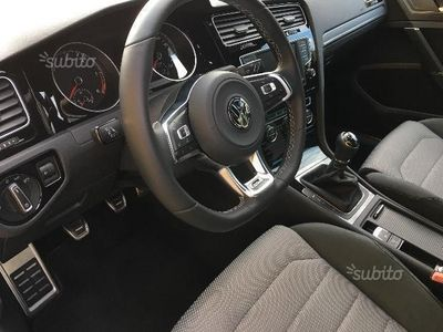 usata VW Golf VII