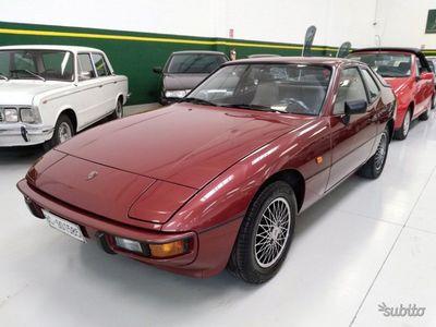 usado Porsche 924 2.0 2000 *ISCRITTA ASI* e 38.000KM!