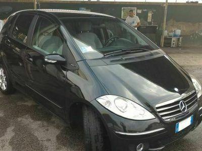 usata Mercedes A180 Classe A AvantgardeCDI
