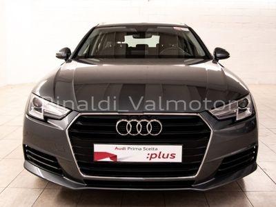 brugt Audi A4 A4 AvantAvant 2.0 TDI 150 CV S tronic Business