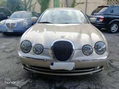 usata Jaguar S-Type (X200) 3.0 V6 24V cat Benzina