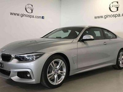 gebraucht BMW 425 d Coupé Msport