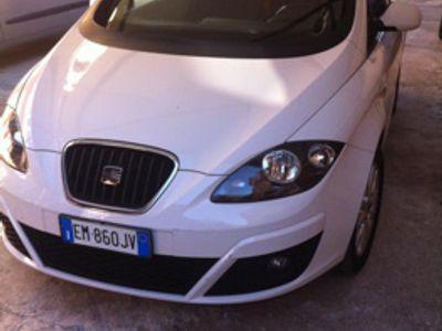usata Seat Altea XL anno 2012 - 1,6 Diesel