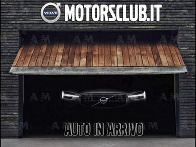 brugt Volvo XC90 D5 AWD Geartronic 7 posti Business Plus del 2018 usata a Modena
