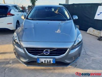 used Volvo V40 D2 1.6 Business Edition