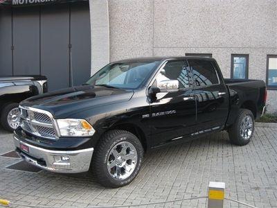 usata Dodge Ram 1500 4x4 CREW CAB LARAMIE