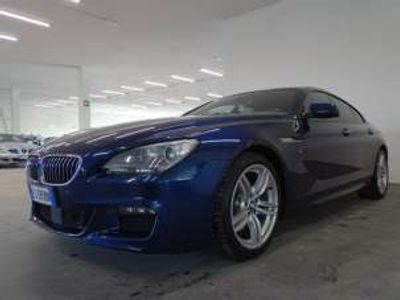 usata BMW 640 d xDrive Gran Coupé M SPORT