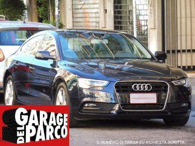 usado Audi A5 SPB 2.0 TDI Multitronic ADVANCED EURO6 TAGLIANDI