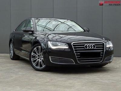 usata Audi A8 A8 3.0 TDI BUSINESS (3.0 TDI BUSINESS)