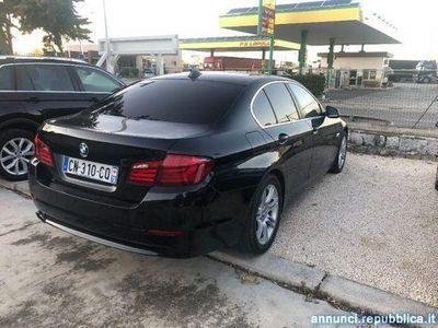 usata BMW 520 f10-f11 dynamic Gravina in Puglia