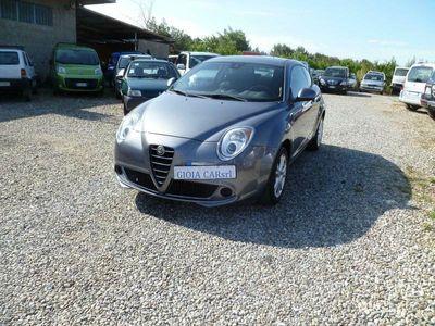 usata Alfa Romeo MiTo MiTo1.4 78 CV 8V S&S Distinctive