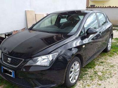 usata Seat Ibiza 1.2 TDI CR 5 porte Business