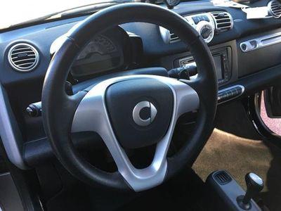 usata Smart ForTwo Coupé 800 40 kW pulse cdi fari xeno e navigatore