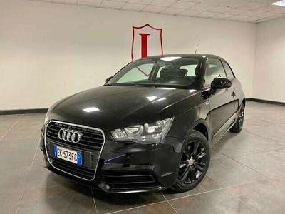 usata Audi A1 1.6 TDI 105cv SLINE UNIPRO GARANZIA PERMUTE