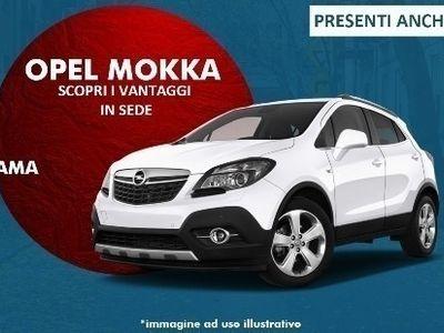 usata Opel Mokka 1.6 CDTI 136CV COSMO NAVIGATORE E RETROCAMERA