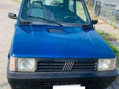 usata Fiat Panda 4x4 1100 i.e. Trekking
