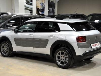 usata Citroën C4 Cactus BlueHDi 100 S&S Shine - Navi - Retrocamera