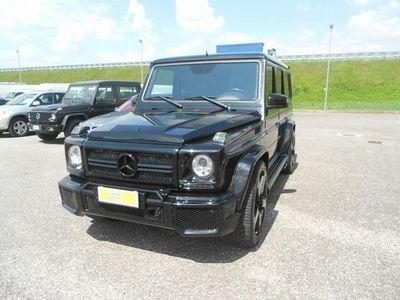 usata Mercedes G300 AMG