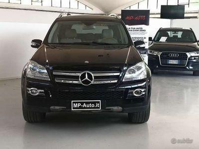 usata Mercedes GL320 CDI cat 7 POSTI UNICO PROPRIE
