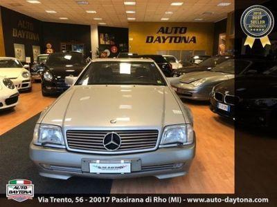 usata Mercedes SL500 SL 500 MERCEDESrif. 10122875