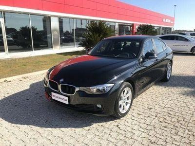 usata BMW 320 d Business aut. F30