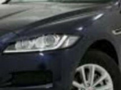 usata Jaguar F-Pace (X761) - 2017
