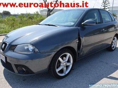 usata Seat Ibiza 1.2 12V 70CV 5p. Stylance DUAL