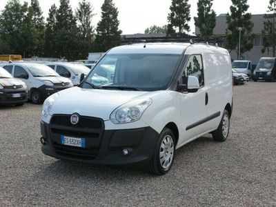 usata Fiat Doblò Doblo1.4 T-Jet Natural Power PC-TN Cargo Lamierat