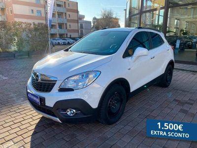 usata Opel Mokka MOKKA1.7 cdti Cosmo s&s 4x2 130cv m6