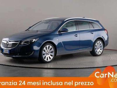 usata Opel Insignia SW 2.0 Cdti Cosmo 170cv At6 4x4
