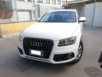 usado Audi Q5 Q5 2.0 TDI 190 CV quattro S tronic Business