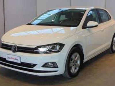 usata VW Polo 1.6 TDI 95 CV 5p. Comfortline BlueMotion Technology