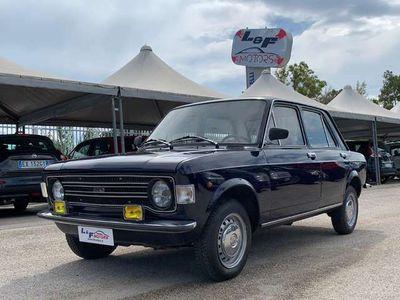 usata Fiat 128 1100 1 SERIE Giugliano in Campania