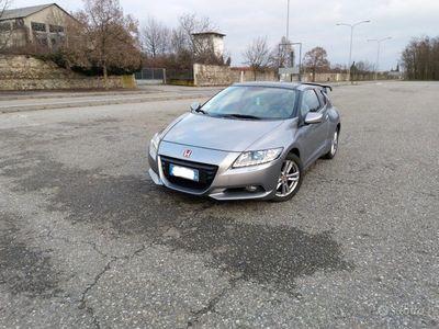 usata Honda CR-Z 1,5 115/125cv del 2011