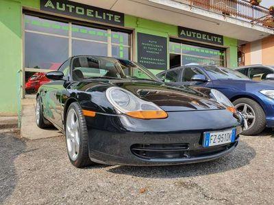 usata Porsche 911 Carrera 2 Coupé Tetto Apribile