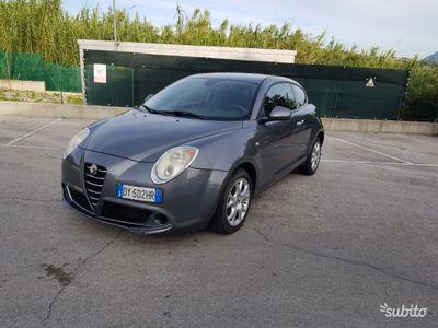 usata Alfa Romeo MiTo 1.6 Multijet 2009