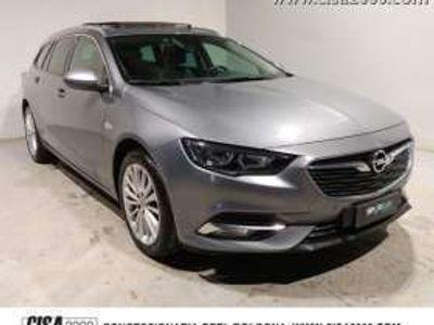 usata Opel Insignia 1.6 CDTI 136 S&S aut.Sports Tourer