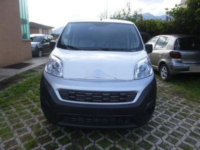 usata Fiat Fiorino 1.3 MJT 95 cv Cargo