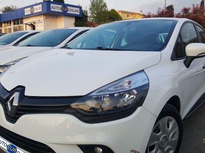 usata Renault Clio Clio 1.5 dCi 8V 75CV Start&Stop 5 porte Wave
