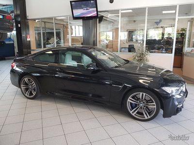 usata BMW M4 Coupé meravigliosa!!!!!