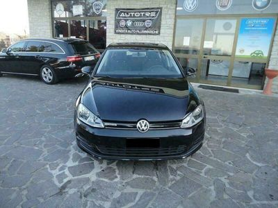 usata VW Golf 1.4 TGI 5p. Trendline BM