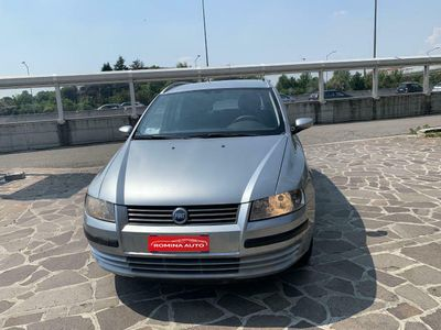 usado Fiat Stilo 1.9 MJT 120 CV Multi Wagon Active