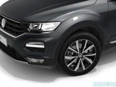 usata VW T3 1.6 TDI SCR Style BlueMotion Technology Dueville