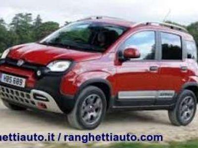 usata Fiat Panda Cross 1.3 MJT 95 CV S&S 4x4 rif. 12095372