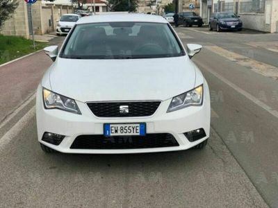 usata Seat Leon 1.6 TDI 110 CV 5p. Start/Stop Business