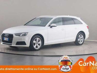 usata Audi A4 Avant 2.0 Tdi S Tronic 110 Kw Business