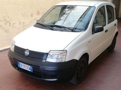used Fiat Panda 1.3 MJT Van Active 2 posti usato