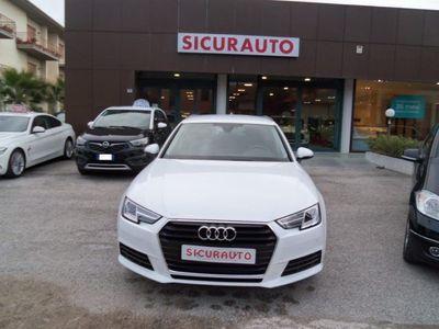 """usata Audi A4 Avant 2.0 TFSI g-tron Sport """"NAVI""""XENON"""""""